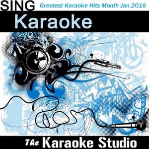 The Karaoke Studio - Head over Boots (In the Style of Jon Pardi) [Instrumental Version]