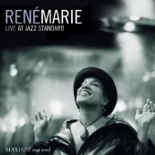 René Marie - Bolero/Suzanne (Live)