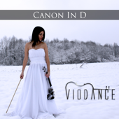 Canon In D Piano And Violin Version VioDance