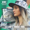 U Can't Touch This (Extended Mix) - Single, Deepside Deejays