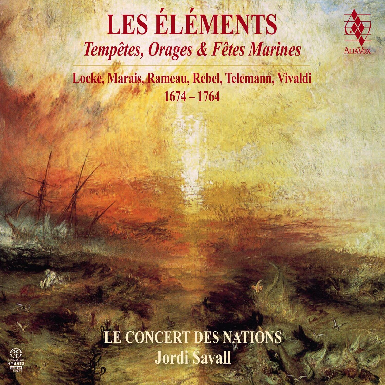 Music for The Tempest: V. Lilk