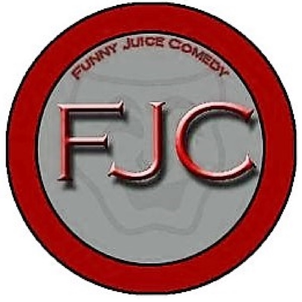 Funny Juice Comedy | Listen Free on Castbox
