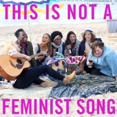 This Is Not a Feminist Song (feat. Ariana Grande) - Single