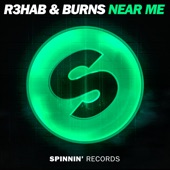 Near Me (Extended Mix) - Single