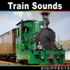 Digiffects Sound Effects Library - Hydraulic Air Brake Release with Hiss from Train Version 2 artwork