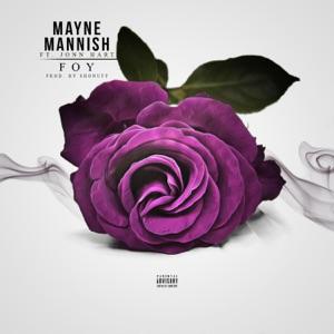 Foy (feat. Jonn Hart) - Single Mp3 Download