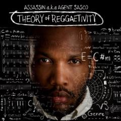 Theory of Reggaetivity