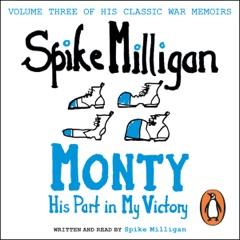 Monty: His Part in My Victory (Unabridged)
