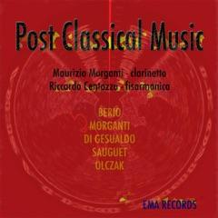 Post Classical Music