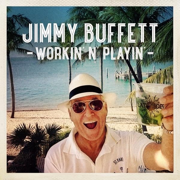 Workin' 'N' Playin' - Single