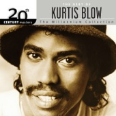 Kurtis Blow - Basketball
