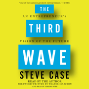 Download The Third Wave: An Entrepreneur's Vision of the Future (Unabridged) Audio Book