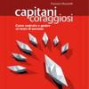 Francesco Muzzarelli - Capitani coraggiosi artwork