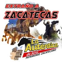 Extraño A Zacatecas
