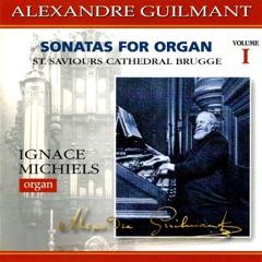 Sonatas for Organ