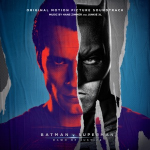 Batman v Superman: Dawn of Justice (Original Motion Picture Soundtrack) [Deluxe Edition] Mp3 Download