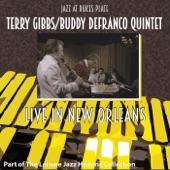 Terry Gibbs & Buddy DeFranco Quintet - Samba Wazoo (Live)