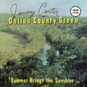 Jimmy Carter and Dallas County Green - Anyway