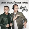 John West - Lekkerding (feat. Lange Frans) kunstwerk