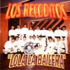 Banda Los Recoditos - Ya Para Que ilustración