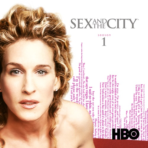 Sex and the City, Season 1 image