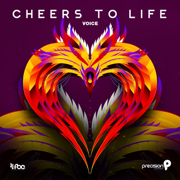 Cheers to Life (Trinidad and Tobago Carnival Soca 2016)