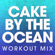 Cake by the Ocean (Workout Mix) - Power Music Workout