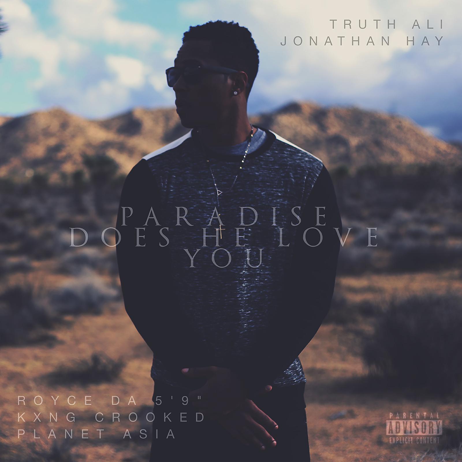 Paradise (Does He Love You) [feat. Royce da 5'9