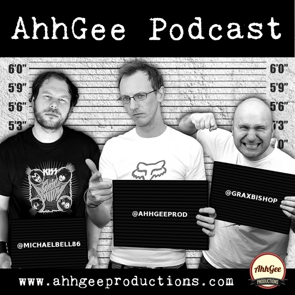 AhhGee Podcast Series 2