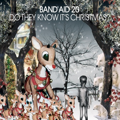 Do They Know It's Christmas? - Band Aid song