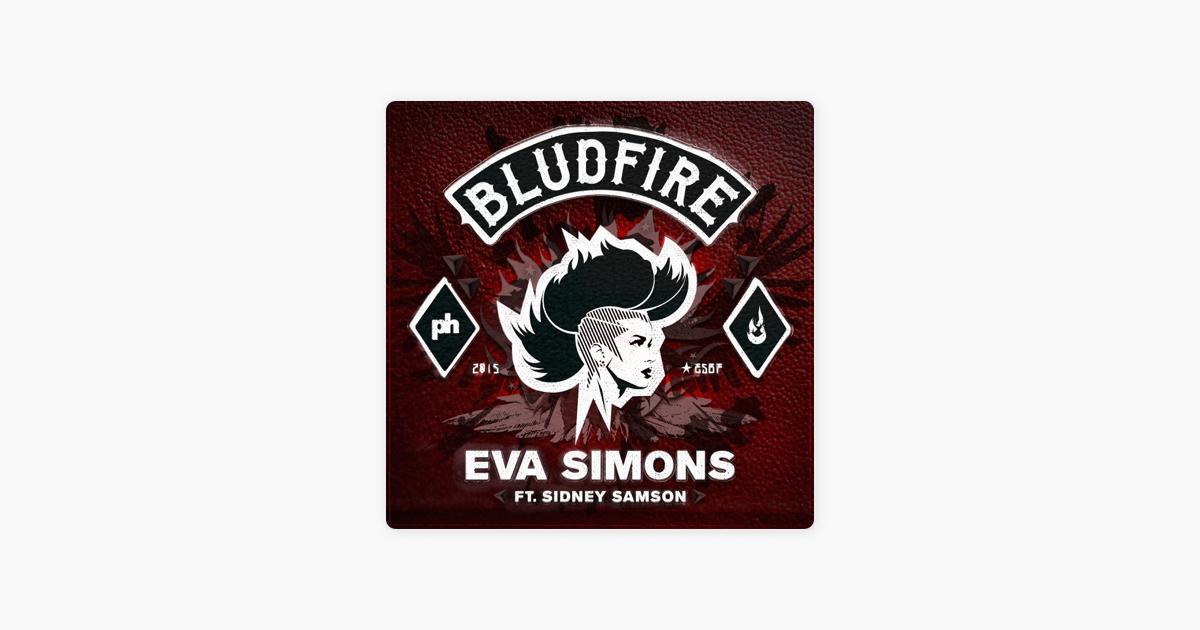 EVA SIMONS FT SIDNEY SAMSON BLUDFIRE ONDERKOFFER REMIX СКАЧАТЬ БЕСПЛАТНО