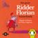 Marjet Huiberts - Het grote Ridder Florian luisterboek