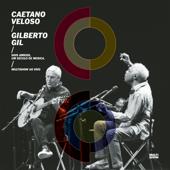 Domingo no Parque (Ao Vivo) - Caetano Veloso & Gilberto Gil