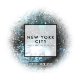 New York City (Dash Berlin Remix) - Single