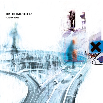 Radiohead - Paranoid Android Song Lyrics