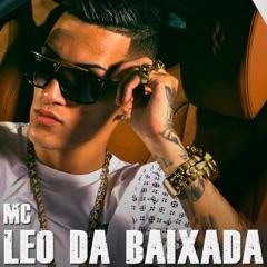 Mc Léo da Baixada - EP