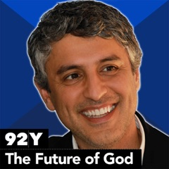 The Future of God: The Merging of Science and Religion