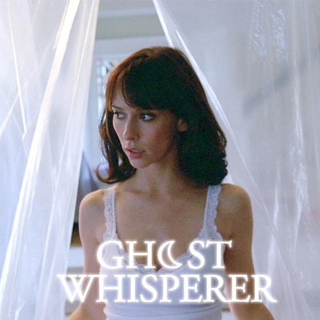 ghost whisperer saison 3 avec utorrent