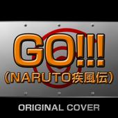 Go!!! from Naruto Theme