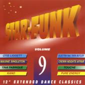 Star-Funk, Vol. 9