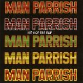 Man Parrish - Street Clap