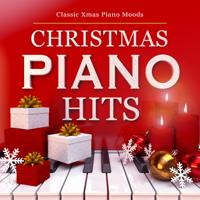 Various Artists - Christmas Piano Hits - Classic Xmas Piano Moods artwork