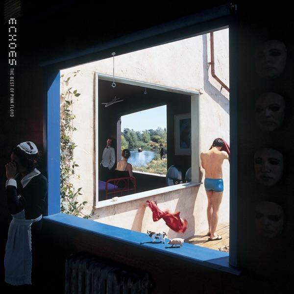 Pink Floyd - Echoes: The Best of Pink Floyd