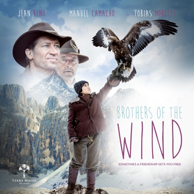 Brothers of the Wind (Original Motion Picture Soundtrack) - Rebecca Ferguson