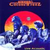 Live Acoustic Performance - Steven & Coconuttreez