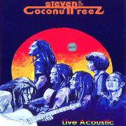 Live Acoustic Performance - Steven & Coconuttreez - Steven & Coconuttreez