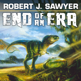 End of an Era (Unabridged) audiobook