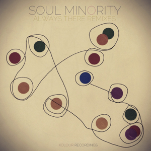 Soul Minority - Always There feat. Nathalie Claude