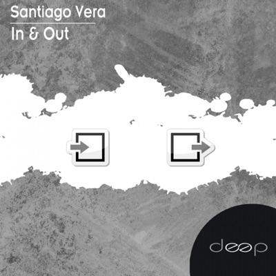 In & Out - Single - Santiago Vega
