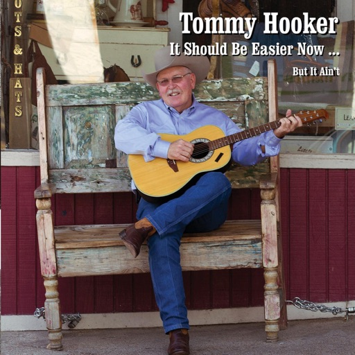 Art for Into My Arms by Tommy Hooker